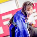 Photos: 丸亀お城まつり2018 雅~Miyabi~