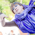 Photos: 丸亀お城まつり2018 TAICHI with 白虎連