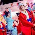 Photos: 丸亀お城まつり2018 爽郷やまもと連