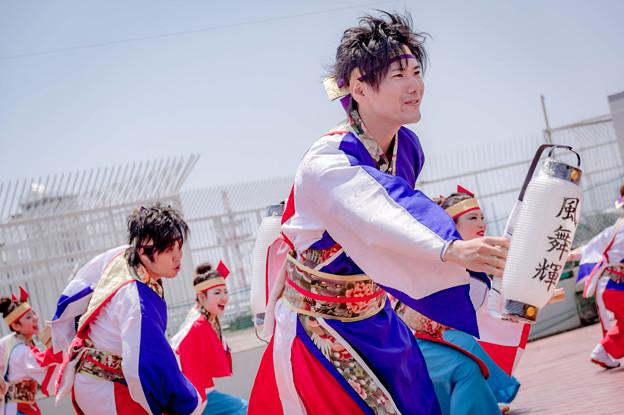 踊っこまつり2018 風舞輝~fubuki~