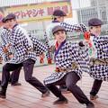 踊っこまつり2018 合点
