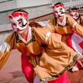 踊っこまつり2018 播磨乃國☆よさこい衆 嵐華龍神