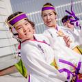 Photos: 踊っこまつり2018 播磨乃國☆よさこい衆 嵐華龍神
