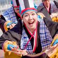 Photos: 踊っこまつり2018 踊っこひおか