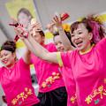 YOSAKOIソーラン祭り2018 あしたもハレヤ!