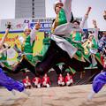 YOSAKOIソーラン祭り2018 関学よさこい連炎流