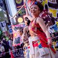 YOSAKOIソーラン祭り2018 函館躍魂いさり火