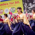 Photos: YOSAKOIソーラン祭り2018 宮城学院女子大学よさこい部Possoballare?MG