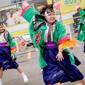 Photos: YOSAKOIソーラン祭り2018 尚志高等学校YOSAKOI部ミネルバ