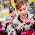 YOSAKOIソーラン祭り2018 黒潮美遊