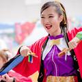 Photos: よさこいinおいでん祭2018 知多きらく