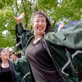 犬山踊芸祭2018 信州大学YOSAKOI祭りサークル和っしょい