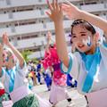 犬山踊芸祭2018 Well 来夢・平田