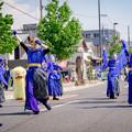 Photos: 銭形よさこい2018 TAICHI with 白虎連