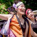 Photos: うらじゃ2018 うらじゃ連 源喜 -GENKI-