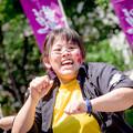 Photos: うらじゃ2018 楽一楽座