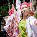 Photos: うらじゃ2018 まるぐ