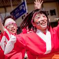 Photos: うらじゃ2018 カバヤ連