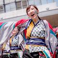 Photos: うらじゃ2018 笑輝