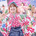 いろは丸YOSAKOI2018 華笑天~かえで~