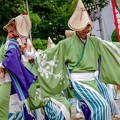 写真: にっぽんど真ん中祭り2018 No Styles