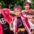Photos: にっぽんど真ん中祭り2018 安濃津よさこい HAPPY ARCHIVE