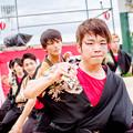 こいや祭り2018 京炎そでふれ!普及チーム