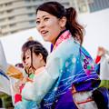 Photos: こいや祭り2018 夢源風人