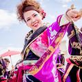 Photos: 神戸アライブ2018 浪花乱風