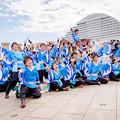 Photos: 神戸アライブ2018 神戸学生よさこいチーム湊