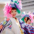 Photos: 神戸アライブ2018 おどり連おひさま