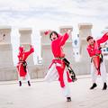 神戸アライブ 2018 〈仮称〉Dancing Mushrooms