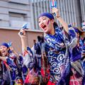 みちのくYOSAKOIまつり2018 ペプシJコーラ怪物舞踏団