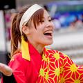神戸アライブ2018 うらじゃ連渚-NAGISA-