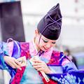 Photos: 神戸アライブ2018 華鹿