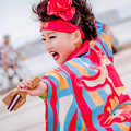 Photos: 神戸アライブ2018 夢天翔