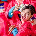 ゑぇじゃないか祭り2018 夢舞隊