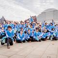 神戸アライブ2018 神戸学生よさこいチーム湊