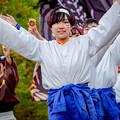みちのくYOSAKOIまつり2018 東京農業大学YOSAKOIソーラン部大黒天