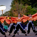 Photos: みちのくYOSAKOIまつり2018 会津大学「慧」