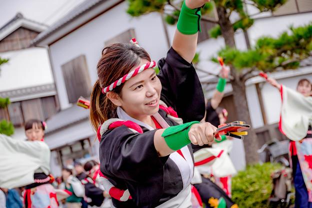 赤穂でぇしょん祭り2018 姫龍z