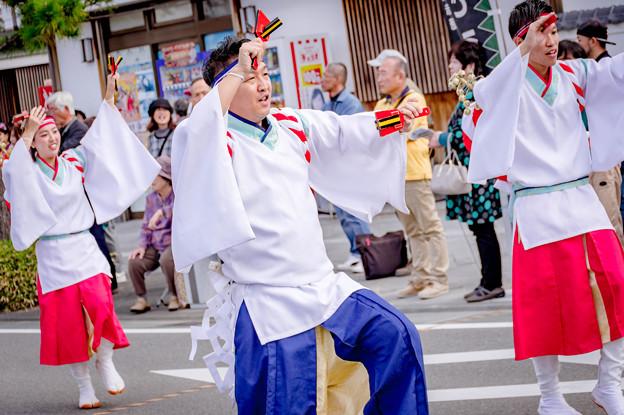 赤穂でぇしょん祭り2018 合点