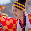 ゑぇじゃないか祭り2018 海友会 dance team 楽舞和
