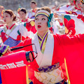 Photos: ゑぇじゃないか祭り2018 笑舞翔華