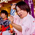豊の国YOSAKOIまつり2018 ふくこいアジア祭り隊