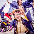 岐聖祭2018 中京大学晴地舞