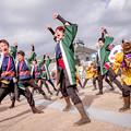 岐聖祭2018 京炎そでふれ!輪舞曲