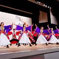 よさこいインふじいでら2018 四天王寺大学YOSAKOIソーラン部仏喜踊