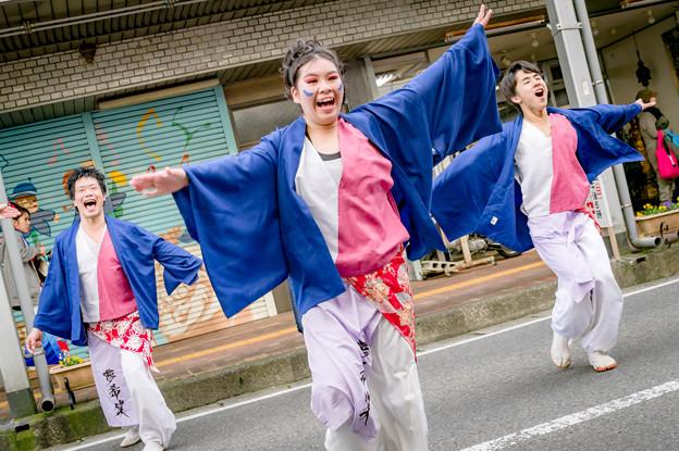 バサラカーニバル2018 夢希笑~Boshi~
