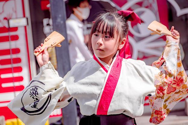 Photos: 踊っこまつり2019 「〇」屋 ~祭流屋~